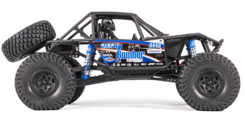 Axial RR Bomber 1:10 RTR