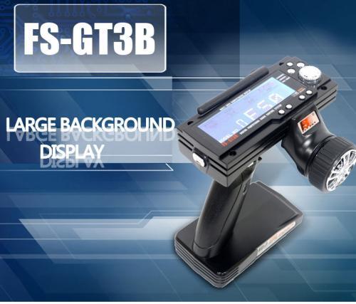 Fly-Sky GT3B 2.4ghz
