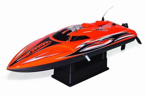 Warrior offshore Lite RTR Orange (JW8206)