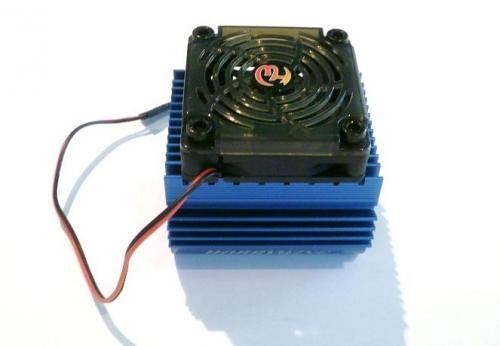 Hobbywing Heatsink (C4)för 42-44 motorer
