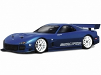 HPI MAZDA RX-7 FD3S BODY (190mm/WB255mm)