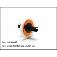 CENTER SLIP CLUTCH SET