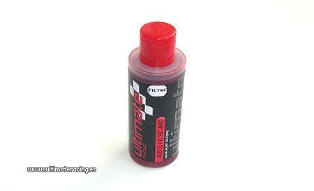 Luftfilterolja för ytterfilter