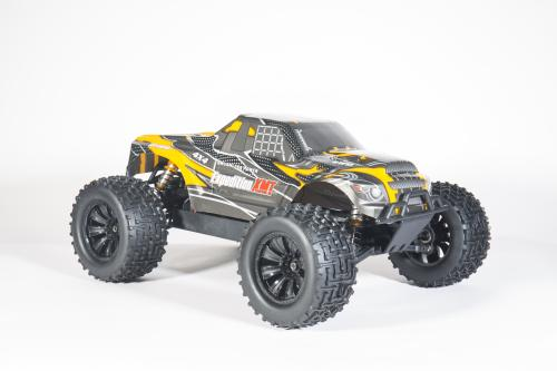 SST Racing Monstertruck XMT VE V2 2.4ghz