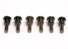 Attachment screws, shock (3x12mm shoulder screws)