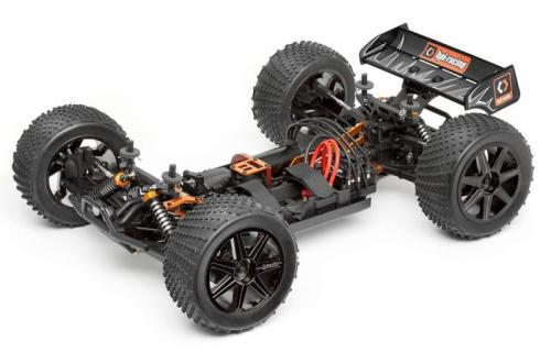 HPI Trophy Truggy Flux RTR 2.4ghz Special Edition