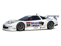 HPI HONDA NSX GT BODY (190MM/WB255MM)