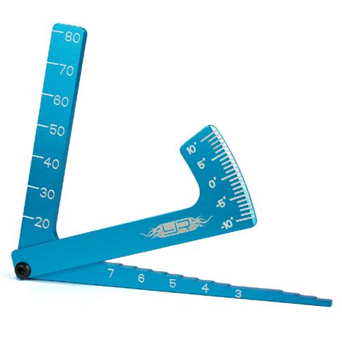 Camber gauge 3 i en