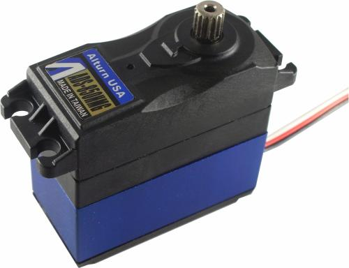 Alturn Servo Digital MG Large Scale (24.3kg/0.13s)