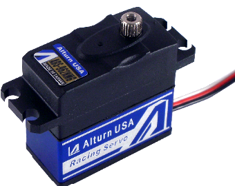 Alturn Servo Digital TG (13.2kg/0.12s)