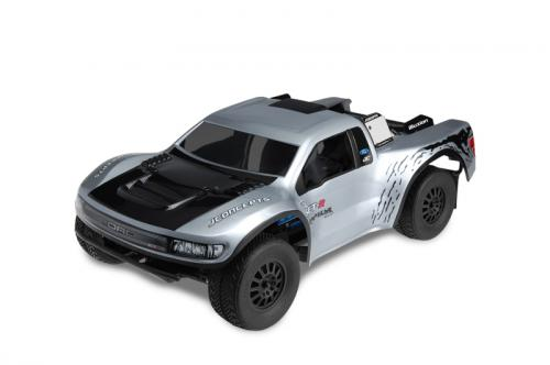 Illuzion - Ford Raptor SVT - X-Flow body (Slash,