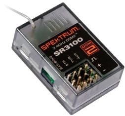 Spektrum SR3100 DSM2