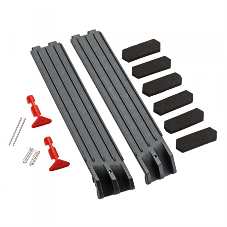 ARRMA Batterilucka Set Nero