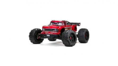 1/5 OUTCAST 8S BLX 4WD Brushless Stunt Truck RTR