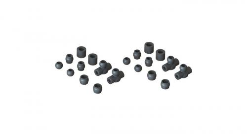Composite Ball Set 6S (ARAC3029)