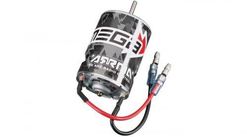 Mega 540 15T Brushed Motor (AR390031)