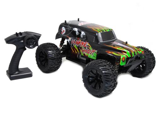 SST Racing Monstertruck Vampire 2.4GHz RTR