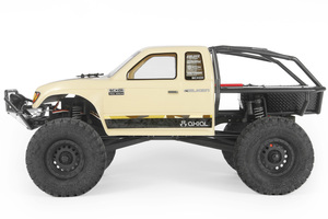 Axial SCX10 II Trail Honcho 1 10th Scale Electric 4WD  RTR