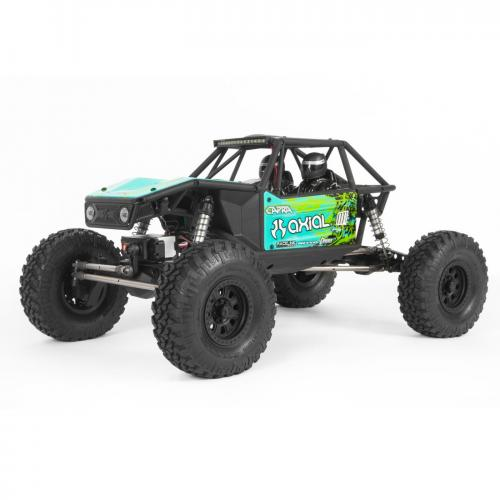 Axial Capra 1.9 Unlimited Trail Buggy 1/10 4wd RTR Green