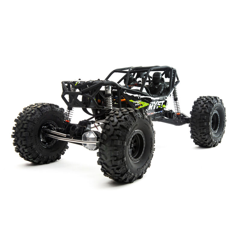 Axial RBX10 Ryft 4WD Brushless Rock Bouncer 1/10 RTR