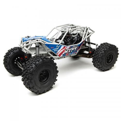 Axial RBX10 Ryft 1/10 4WD Kit
