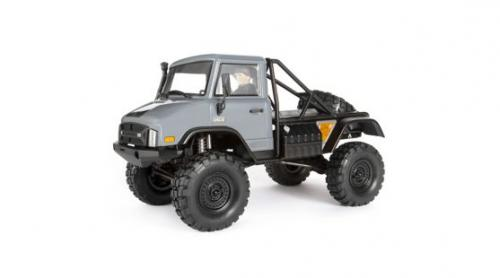 Axial 1/10 SCX10 II UMG10 4WD Rock Crawler Kit