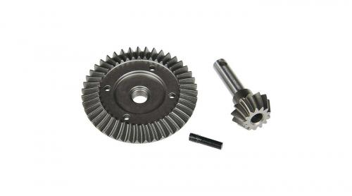 Heavy Duty Bevel Gear Set 43T 13T (AXIC3402)