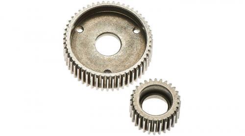 Gear Set 48P 28T 52T (AXIC3710)