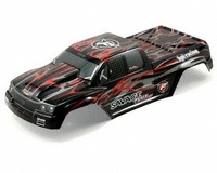 SAVAGE FLUX HP GT-2 PAINTED BODY