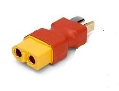 Adapter T-Plug Hane - XT60 Hona (1st)