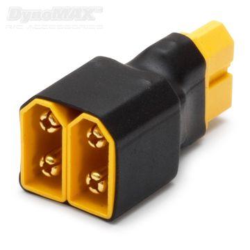 Kontakt Adapter XT60 Parallel