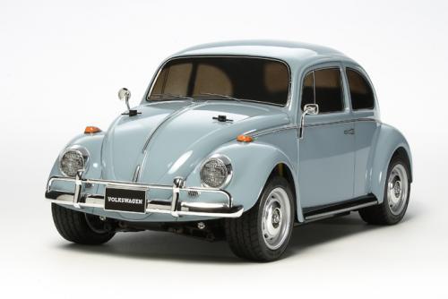 Tamiya Volkswagen Beetle - M06