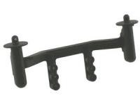 Adjustable rear body mount&post for Slash&Stampede