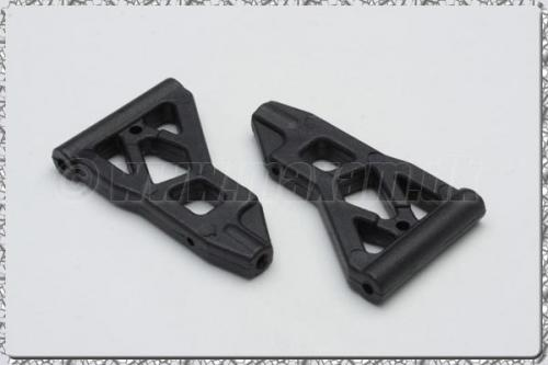 Front lower suspension arm 2pcs
