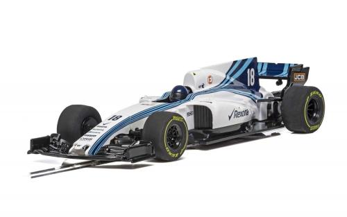 2018 WILLIAMS FW41