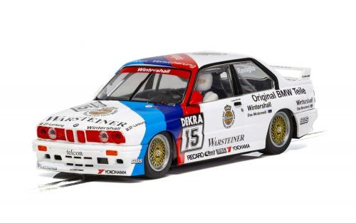 BMW E30 M3 - DTM 1989 CHAMPION