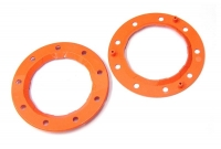 Bead-Lock ringar orange