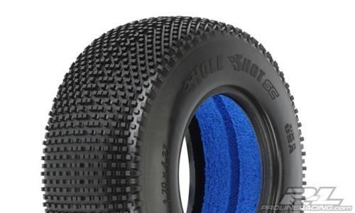 """Hole Shot SC 2.2""""/3.0"""" M4 (Super Soft) Tires"""