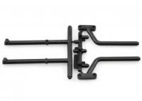 Wraith Tube Frame Brace Set