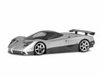 PAGANI ZONDA F CLEAR BODY (200mm)