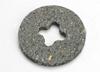 Brake disc (semi-metallic material)