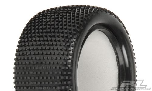 """Pro-Line Hole Shot 2.2"""" M3 Soft OffRoad buggy Rear"""