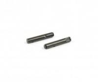 Input Shaft 5x28mm (2pcs)