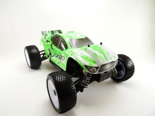FS-Racing 1/18 EP Truggy 2.4ghz