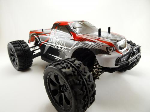 FS-Racing 1/18 Brushed Monster Truck RTR