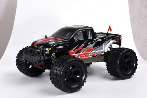 Fs-Racing Rebel 1:10 Monstertruck 2.4ghz