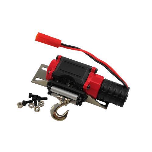 Aluminium crawler winch 1/10  (single motor)