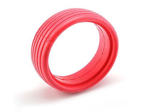Hot bodies inner foam (röd)
