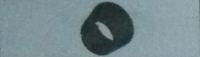 Kona svänghjul