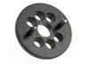 Flywheel, 30mm steel (w/ pins)